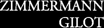 Zimmermann en Gilot